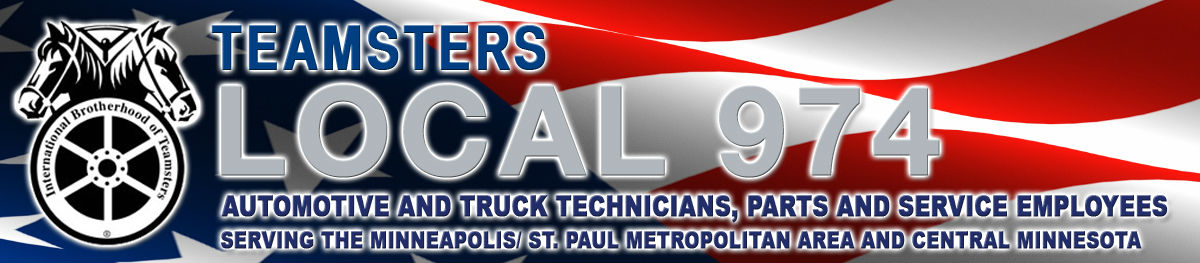 Teamsters Local 974 | SHOP LOCATIONS